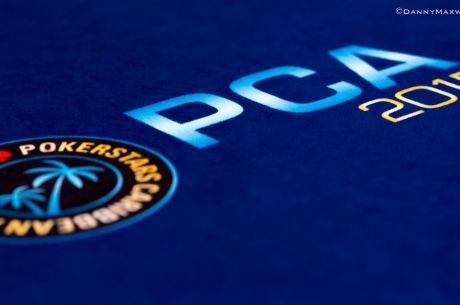 Nézd élőben a PCA $100.000-os Super High Roller tornájának 2. napját