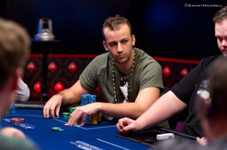 Sorel Mizzi Lidera Mesa Final Super High Roller $100k PCA 2015
