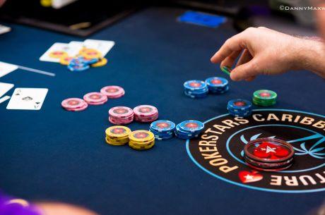 Nézd élőben a PCA $100.000-os Super High Roller tornájának döntő asztalát