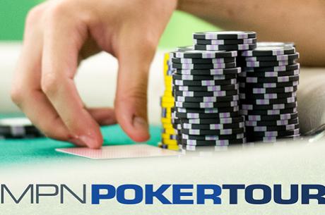 MPN Poker Tour järgmine nädal Tallinnas, kevadel Tbilisis (Gruusias)