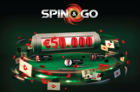 Spin & Go става XL, $1 Million Spin & Go продължава до края на...