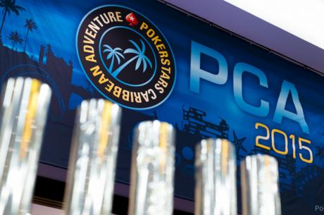 Седем българи продължават днес в Ден 2 на PCA 2015 Main Event