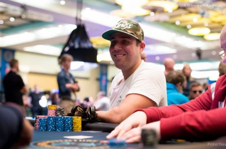 2015 PCA Main Event Day 2: Walter Fisher On Top; Negreanu, Boeree Bag Big Stacks