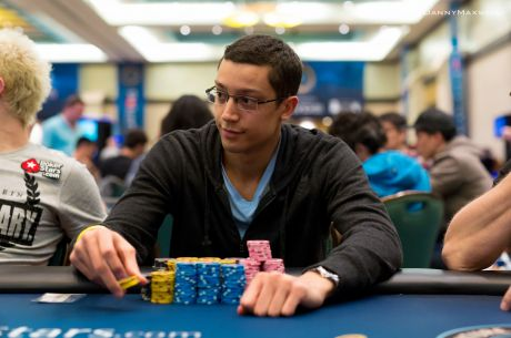 2015 PCA Day 5: Main Event Rolls On