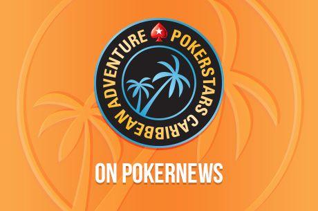 Sledujte live stream z 3. dne Main eventu PokerStars Caribbean Adventure!