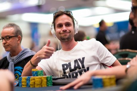 2015 PCA Main Event Day 3: Juan Etcheverry Leads; Ronaldo Still in Contention