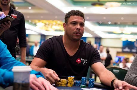 Entrevista: Ronaldo Abriu o Jogo à PokerNews