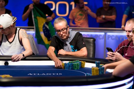 2015 PCA Main Event Day 4: Eugenio Mattar Busts Ronaldo, Bags Chip Lead with 24 Left