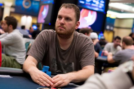 2015 PCA $25,000 High Roller Day 1: Scott Seiver Leads After Record-Breaking Turnout