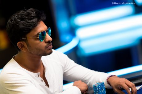 2015 PCA Day 7: 3 Canadians Left in Main Event; Record-Breaking High Roller Begins