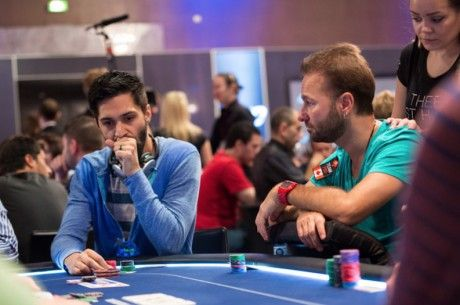 Thinking Poker: Fighting Back, Part 2 (Talking and Trapping)