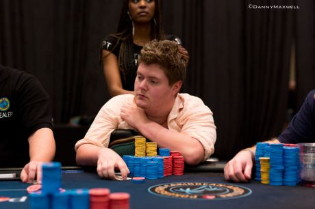2015 PCA Day 8: Main Event Final Table Set; Savard Leads High Roller
