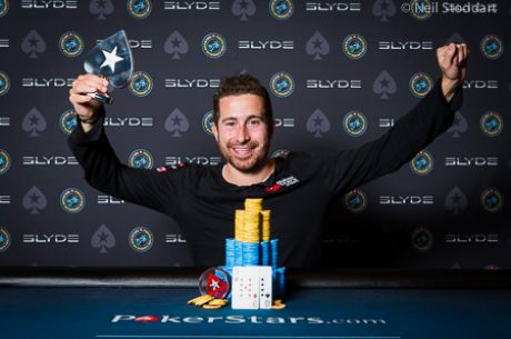 2015 PCA Side Events: Jonathan Duhamel, Paul Volpe and Justin Bonomo Win Titles