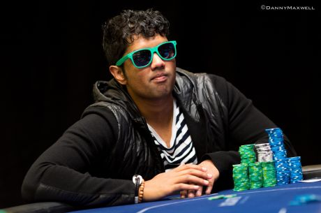 Global Poker Index: Schemion Still On Top, Buddiga Bounces Up To Second