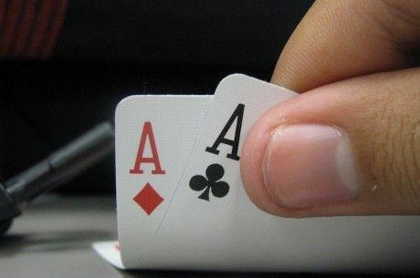 Cash Catastrophes, Vol. 3: Folding Aces Leads to Paranoia