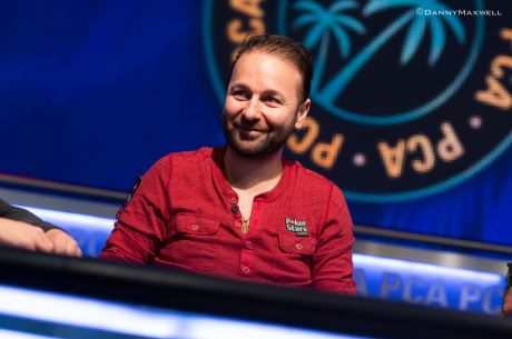 Global Poker Index: Negreanu Back in the Top 10