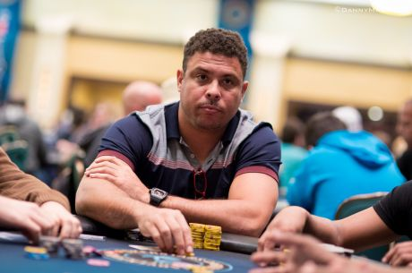 Five Thoughts: PCA Wrap Up, Ronaldo Talks Poker, GSSS II Kicks Off, and More