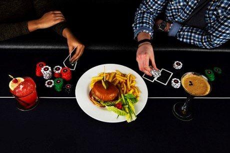 Първият в света 'Pay-by-Poker' ресторант отворен в Лондон