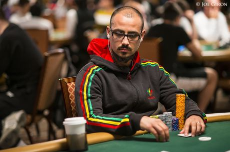 Tamer Kamel Climbs To A Career High In The GPI