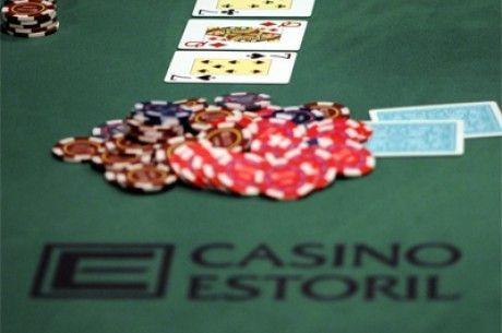 Casino Estoril: Primeiro Torneio do Ano Arranca Hoje às 21:00