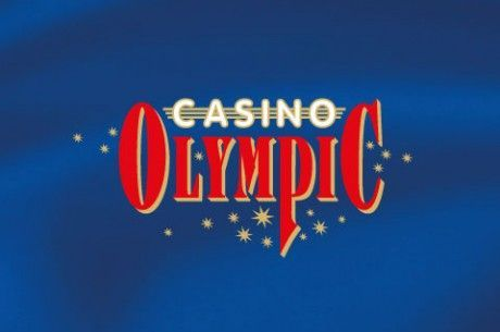 """""""Olympic Casino"""" rengiamų pokerio turnyrų savaitės tvarkaraštis (01.19 - 01.25)"""