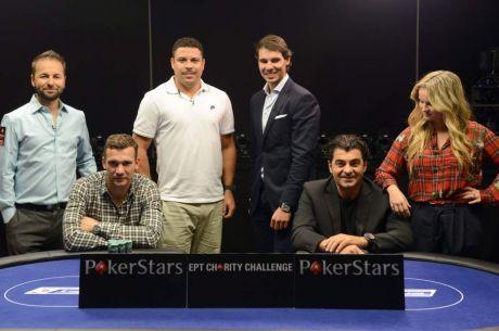 Dokumentinis pokerio filmas: Rafaelio Nadalio pergalė EPT Prahos turnyre