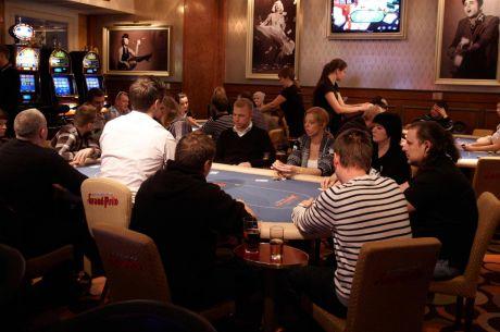 Jaanuarikuine PokerNews Live viiakse läbi re-entry formaadis