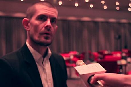 Gus Hansen videóinterjú: Ideje szünetet tartani