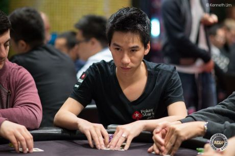 Sessão ao Vivo de Randy 'nanonoko' Lew Zoom Session NL25 na PokerStars (Parte I)