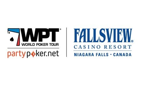 WPT Will Return to Niagara Falls with a Televised Event