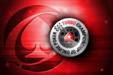 ¡Hoy inicia el TCOOP de PokerStars !