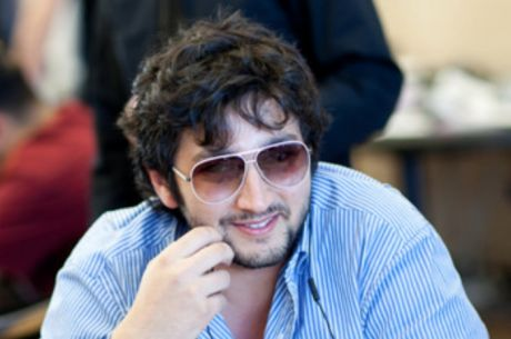 Global Poker Index: Ramin Hajiyev e Jonathan Karamalikis na Frente do POY 2015