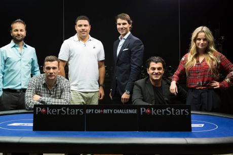 Game of Champions: La primera gran victoria de Nadal en el poker