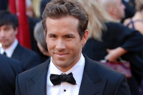 Poker Movie Starring Ryan Reynolds to Debut on Jan. 26 at the Sundance Film Festival