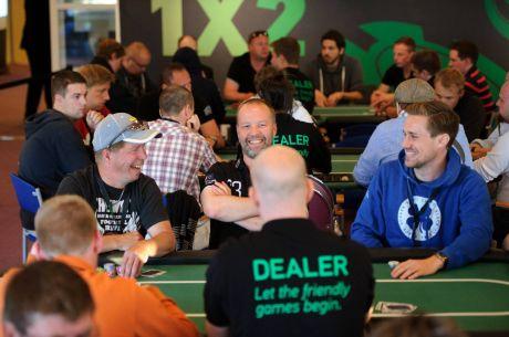 Paf Poker Challenge 2015 toimub 14-17. mai Ahvenamaal