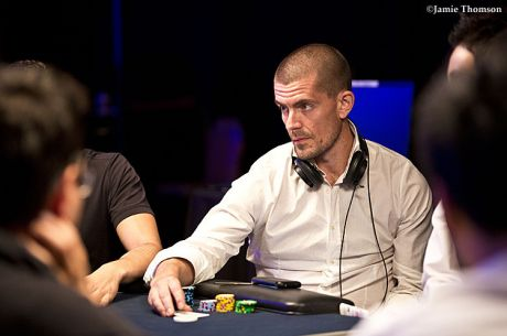 "Gus Hansen on His Poker Losses: ""My Table Selection is Horrible"""
