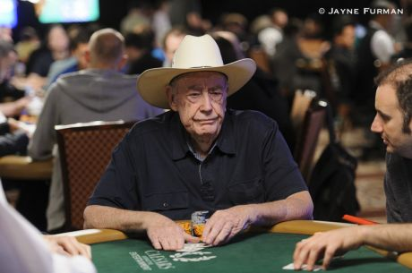 Poker Night In America - Entrevista a Doyle Brunson (Parte 1)