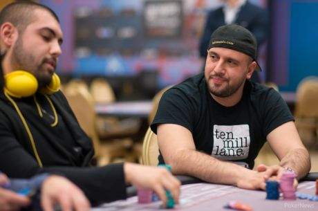 2015 partypoker WPT National Cyprus Main Event Day 1a: Minaev, Mizrachi Among Leaders