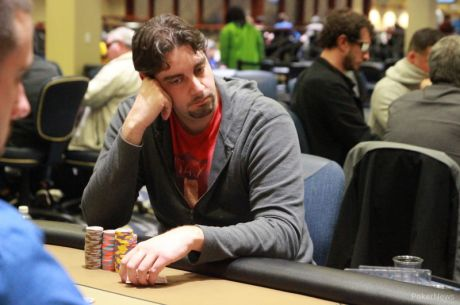 2015 MSPT bestbet Jacksonville Day 1a: Wilson Leads, Seeks Second Straight Final Table
