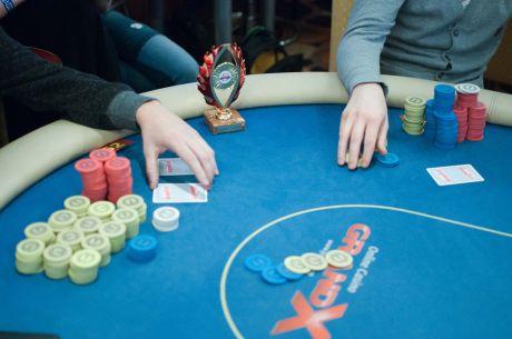 PokerNews Live Tallinn sai teise kahekordse võitja