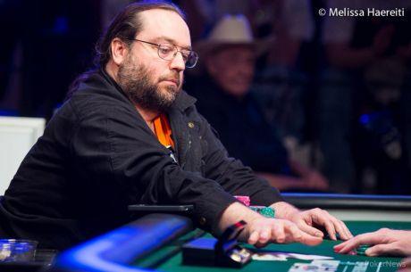 Todd Brunson supuestamente le gana $5 millones de Andy Beal en el Bobby´s Room