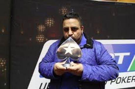 F.M termina segundo en el UKIPT Londres, Cheema campeón