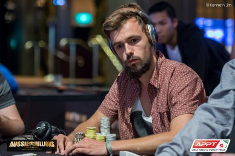 2015 Aussie Millions $100,000 Challenge Day 2: Schemion Tops Final Table; Seidel Third