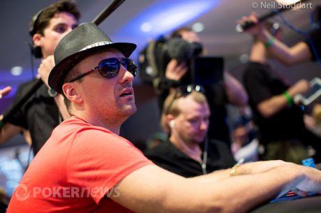 Kodėl Lietuvos pokerio žvaigždės renkasi didžiausius šalies turnyrus?
