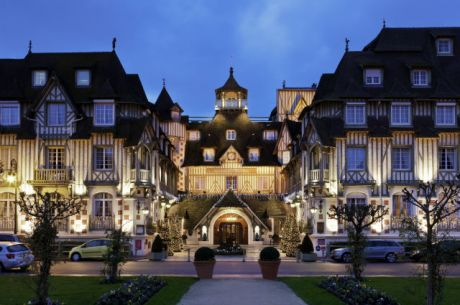 2015 European Poker Tour Deauville: Where To Stay