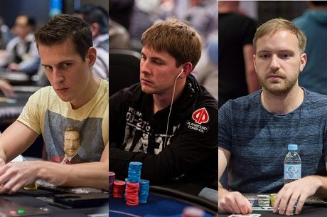 2015 Aussie Millions Day 3: McDonald, Roy, and Watson Will Return