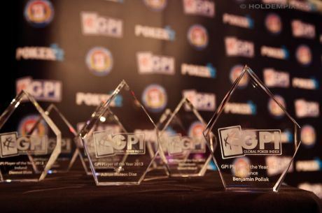Nominees Announced for 2014 GPI American Poker Awards