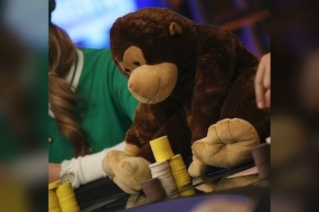 Thinking Poker: Monkey See, Monkey Do