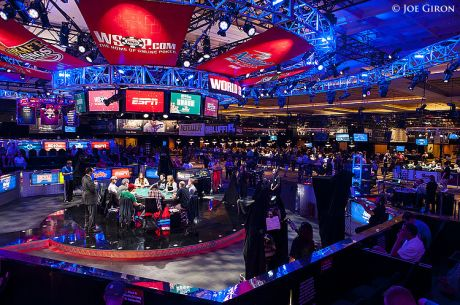 Paying the Top 1,000: Comparing 2014 WSOP Main Event Payouts with 2015 Changes