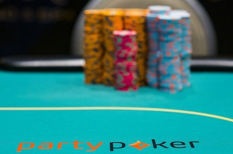 2015 WPT Borgata Day 3: Philippe Belley with Top-3 Stack